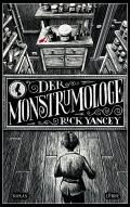 Rick Yancey – Der Monstrumologe (Buch)