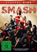 Smash – Staffel 1 (Serie, 4DVD)