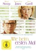 Wie beim ersten Mal (Film, DVD/Blu-Ray)
