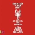 David Foster Wallace – Am Beispiel des Hummers (Hörbuch, gelesen von Christian Ulmen)