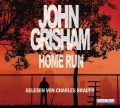 John Grisham - Home Run (Audio)