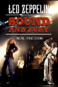 Neal Preston - Led Zeppelin: Sound Of Fury
