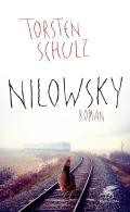 Torsten Schulz - Nilowsky (Buch)