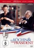 Die Köchin und der Präsident (Spielfilm, DVD/Blu-Ray)