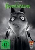 Frankenweenie Cover © 2013 Disney