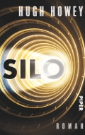 Hugh Howey – Silo (Buch)