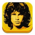 Jac Holzman – The Doors (iPad App)