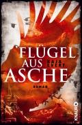 Kaja Evert – Flügel aus Asche (Buch)