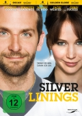 Silver Linings (Film, Cover)
