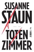 Susanne Staun - Totenzimmer (Buch)