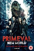 Primeval: New-World - 1.Staffel (Serie, DVD)