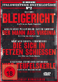 Italowestern-Enzyklopädie No.2 (Spielfilm, DVD-Box)