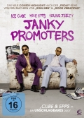 Janky Promoters (Spielfilm, DVD/Blu-Ray)