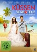 Küssen verboten! Honeymoon mit Hindernissen (Spielfilm, DVD/Blu-Ray)