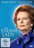 Margaret Thatcher – Die eiserne Lady (Dokumentation, DVD)