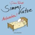 Simon Tofield – Simons Katze – Aufwachen! (Buch)