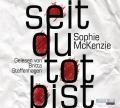 Sophie McKenzie – Seit du tot bist (Hörbuch, gelesen von Britta Steffenhagen)