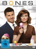 Bones - Staffel 7 (DVD)