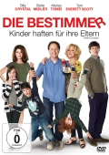 Die Bestimmer - DVD Cover (c) 20th Century Fox over