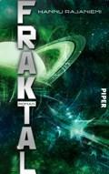 Hannu Rajaniemi – Fraktal (Buch)