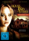 House At The End Of The Street (Film, DVD Cover) © Universum Film