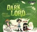 Jamie Thomson – Dark Lord – Immer auf die Kleinen! (Hörbuch, gelesen von Jens Wawrczeck)