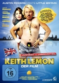 Keith Lemon (Film) - DVD Cover © Sunfilm/Tiberius Film