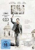 Kings of the city (Spielfilm, DVD/Blu-Ray)