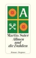 Martin Suter – Allmen und die Dahlien (Buch)