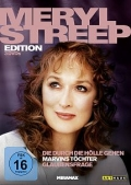 Meryl Streep Edition Box Cover