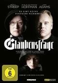 Meryl Streep Edition Box Glaubensfrage Cover