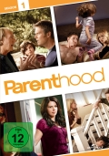 Parenthood – Staffel 1 (TV-Serie, 4DVD)
