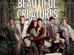 Beautiful Creatures DVD Cover © Concorde Home Entertainment