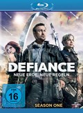 Defiance – Staffel 1 (TV-Serie, DVD/Blu-Ray)