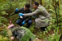 Grimm Staffel 1 Szenenfoto © Universal Pictures Home Entertainment
