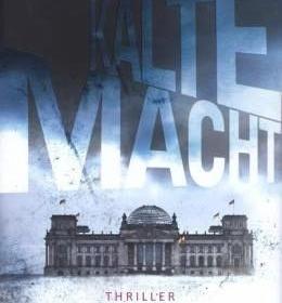 Jan Faber - Kalte Macht (Buch)