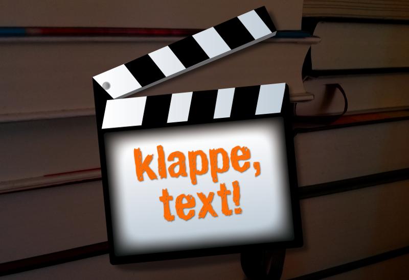 Pic © booknerds.de/Clapper © buddylee614.deviantart.com