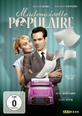 Mademoiselle Populaire DVD Cover © Arthaus