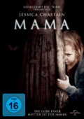 Mama (Film) Cover © Universal Pictures Home Entertainment