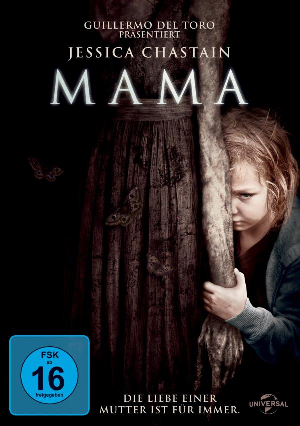 Mama (Spielfilm, DVD/Blu-Ray)