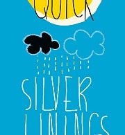 Matthew Quick - Silver Linings (Buch) Cover © Kindler Verlag