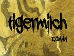 Stefanie de Velasco - Tigermilch (Buch) gross © Kiepenheuer & Witsch