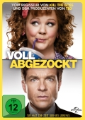 Voll abgezockt DVD Cover © Universal Pictures Home Entertainment