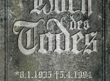 Anonymus - Das Buch des Todes (Buch) Cover © Lübbe