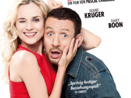 Der Nächste, bitte! DVD Cover © Universum Film/Square One Entertainment