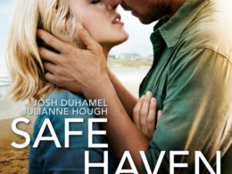 Safe Haven DVD Cover © Senator/Universum Spielfilm