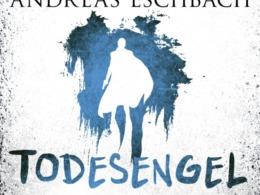 Andreas Eschbach - Todesengel Hörbuch Cover © Lübbe Audio