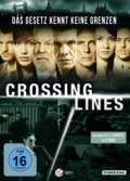 Crossing Lines Staffel 1 DVD Cover © STUDIOCANAL