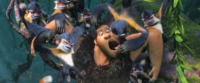 Die Croods Szenenfoto © Dreamworks/20th Century Fox Home Entertainment