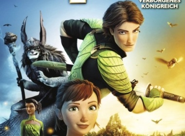 Epic (Cover © 20th Century Fox Home Entertainment)